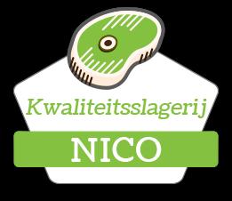 Slagerij Nico